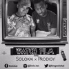 Solokai Ft Prodigy - Watch Film (Official Audio 2017 )