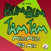 Mc Fioti - Bum Bum Tam Tam (MiloMilo Afro Mix) [La Clínica Recs Premiere] SUPPORTED BY MIGHTYFOOLS