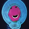 What Redbone would sound like if song by Barney the dinosaur