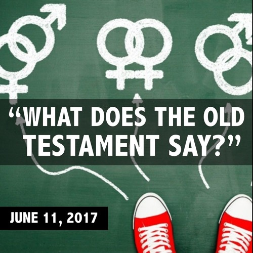 What Does the Old Testament Say? || Is It a Sin to be Gay? (part 2)