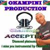 Okampini2017 diamond platnumz - i miss you instrumental
