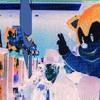 ✧・゚: *✧✿❀yung ayanami❀✿✧*:・゚✧ - Bladee Runner on DVD