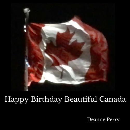 (Pop Rock Version) Happy Birthday Beautiful Canada