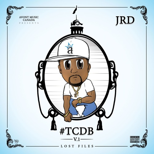 JRD - #TCDB V.1 - LOST FILES