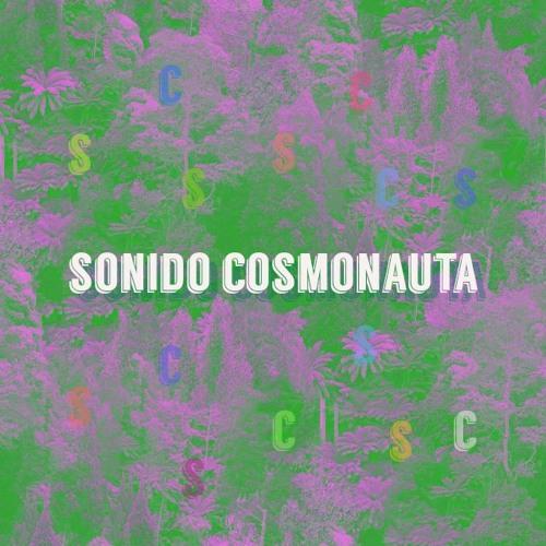 SONIDO COSMONAUTA EP