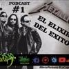 La Caja Negra / Podcast 1 /  Metallica: El Elixir Del Éxito