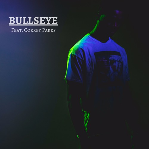 Sarob - Bullseye (feat. Correy Parks) // Single Version