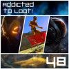 Addicted to Loot Podcast Ep048: Anthem, GTA V Mods, Mass Effect: Andromeda