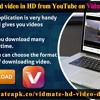 How To Download Video in HD From YouTube on Vidmate Application? .mp3
