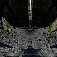 Space Ark to Proxima part 1 (dj set)