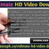 Vidmate HD Video.mp3