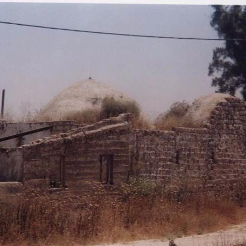 Call To Prayer in the ethnically cleansed village of Zarnouqa الأذان من مسجد محمد في قرية زرنوقة