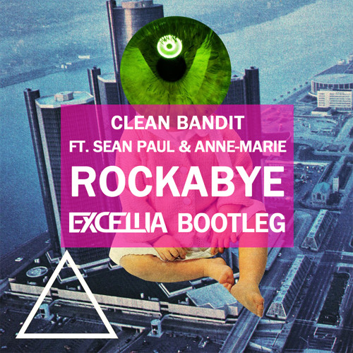 rockabye by sean paul free download