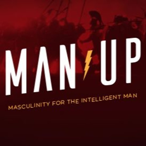 The Man Up Show By David Tian, Ph.D.