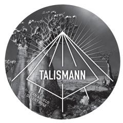 TALISMANN - DESERT ROSE