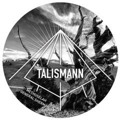 TALISMANN - GENERAL SHERMAN