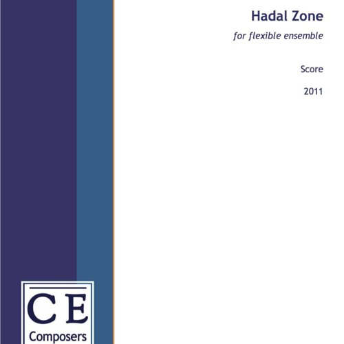 Hadal Zone - for CoMA London (2011)