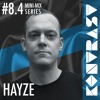 KONTRAST Mini-Mix #8.4 - HAYZE