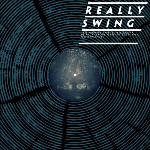 L.U.C.A. Really Swing Vol.10