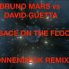 Bruno Mars Vs David Guetta - Versace On The Floor (Dan Zoran Cover Remix)