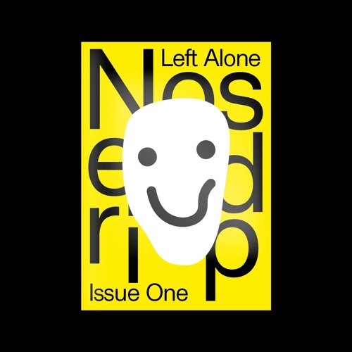 Left Alone Zine Issue 1