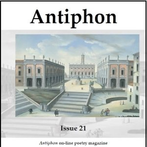 Antiphon issue 21 - part 2