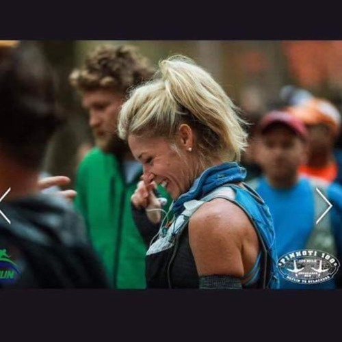 66: From Stay at Home Mom To Ultra Marathoner: Talking with Donna Arrington