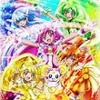 Download Glitter Force - Music Video - Run (All Together) Mp3