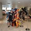 Infraero prepara receptivo para passageiros com destino ao Festival de Parintins