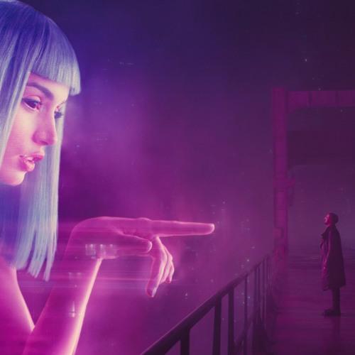 Blade Runner - End Theme (Justa Armada REMIX)