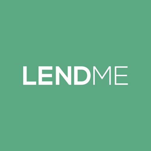 Christoffer Nylandsted, founder of Lendme, talking about the benefits of the Matchmaking Event