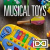BeatHawk - 'Musical Toys' Expansion Demo by Louis Couka