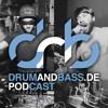 drumandbass.de Podcast #72 mit Jaycut & Kolt Siewerts