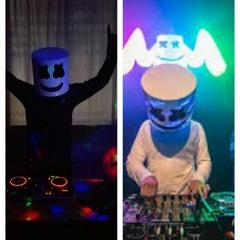 MIX ALONE VS FADED...DJ JORGITHO LUIS