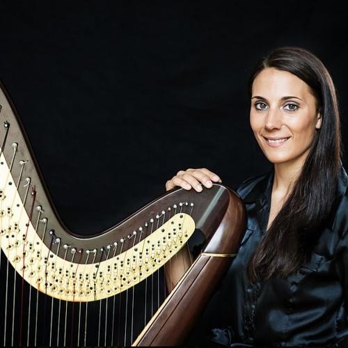 Summer Harp Jam