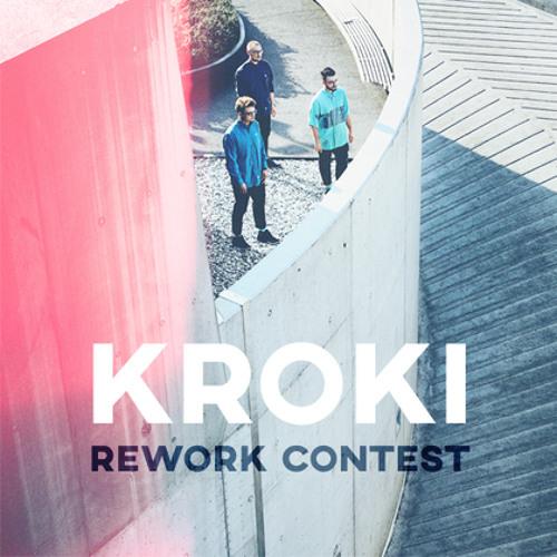 KROKI - Who You Are (Cuefx Rework)