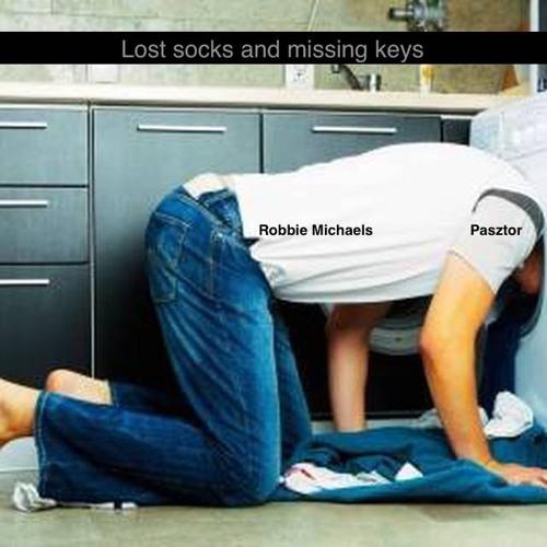 Lost Socks & Missing Keys