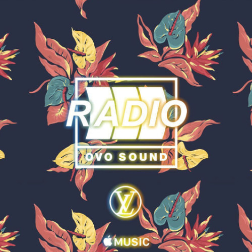 CASHY CAT FOR OVO SOUND RADIO