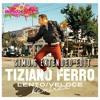 Copyright Tiziano Ferro - A Ti Te Cuido Yo (Lento - Veloz) Ft Dasoul Simo.G Extended Edit