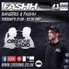 Fashh - Cre8Dnb 27.06.2017 | Bangers & Fashh show #012 mp3