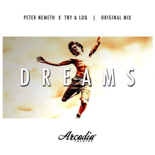 Peter Nemeth vs. TNY & LUQ x Zara Larsson - I Would Like To Dream (Fuerte & Adrian C Edit)