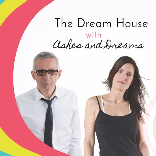 The Dream House | Podcast ep. 1 | New Indie-Dance & Deep House Chill music