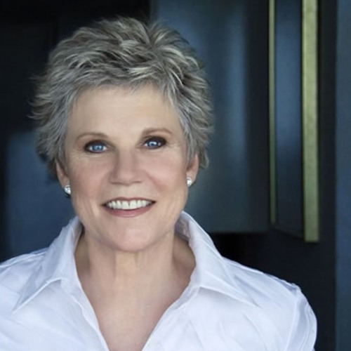 Anne Murray in conversation with ChristinaRowsell 2017