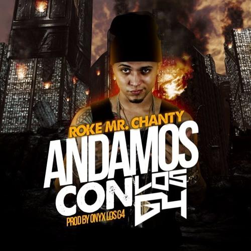 Andamos Con Los G4 Prod. by Onyx