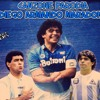Canzone Maradona - (Parodia) Enrico Papi - Mooseca