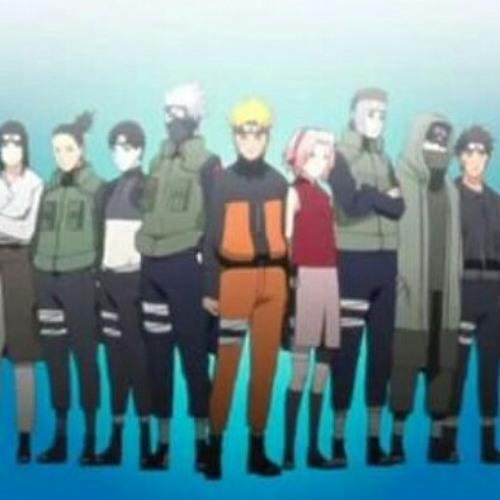 Openings Naruto Download Mp3: Naruto Shippuden Opening 5 Sha La La-full.song.mp3 By