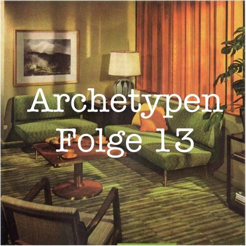 Archetypen [S01E13] - Der Keller - (Die Sitcom für die Ohren) - ImproComedy