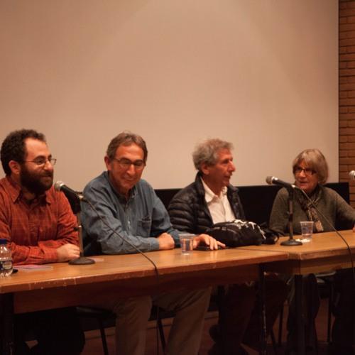 Cine sin limites: Debate