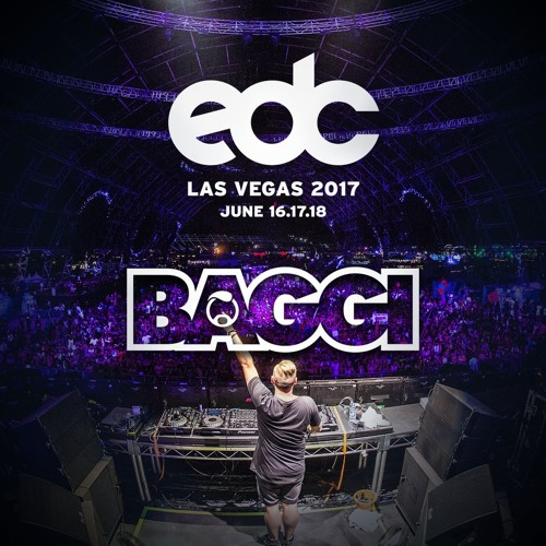 LIVE FROM EDC LV 2017