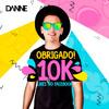 DANNE - 10K Mix Portada del disco